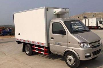 安徽小型冷藏车价格之冷藏保温车内表面如何保养