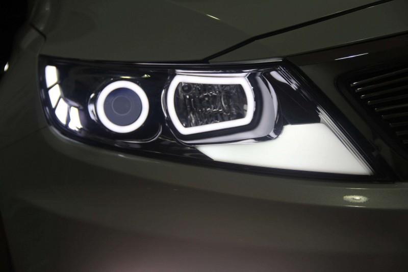 滨州汽车前大灯改装分析正确方法