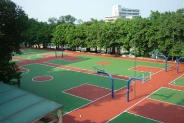 广东硅pu球场基础要求