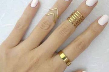 典蒂饰品丨戒指