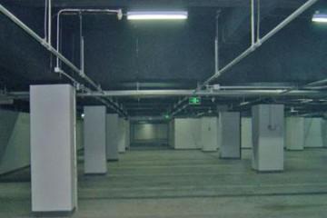 奉化地下车库堵漏的具体步骤