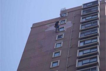 淮北外墙防水补漏分析防水涂料的好坏