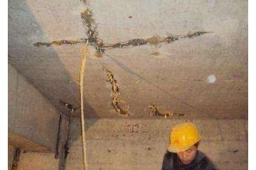 上饶外墙飘窗渗漏水防水维修方法