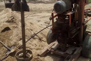四川井管决裂致使涌砂原因及解决方法