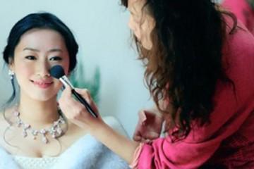 合肥招收化妆学员