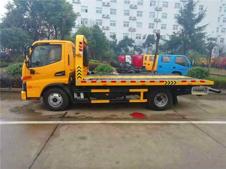 湘乡救援拖车服务优势有哪些