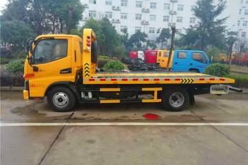湘乡道路救援拖车价格之汽车刹车系统维护保养