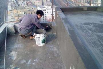 淮北楼顶防水公司讲述如何选购卫生间防水涂料