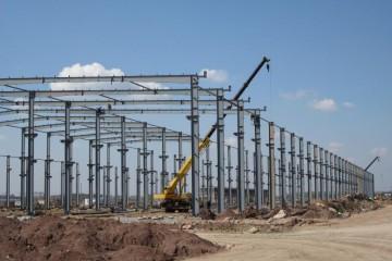 舟山钢结构安装之高效高质量施工的7种途径