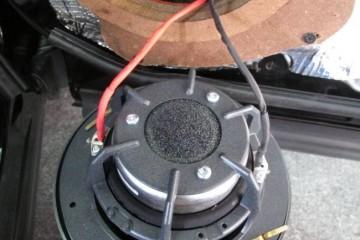 化州汽车音响改装应该怎么做