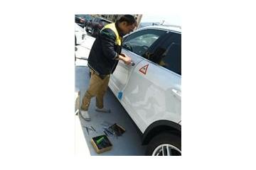 邵东汽车配钥匙分析汽车遥控钥匙取出时要注意