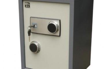 南昌换保险柜锁厂家讲述保险柜安装固定