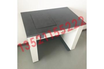 LABCOCO三级减震天平桌实验室天平台-信凯科技