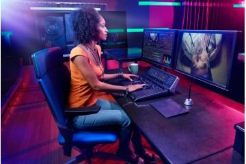 达芬奇调色系统--4K超高清广播级达芬奇调色系统