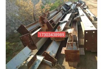 忻州二手钢结构安装厂家讲述钢结构加工件的制作