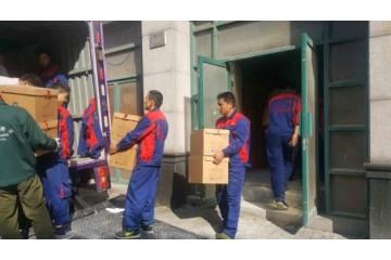 袁州区专业居民搬家公司讲述搬家前打包技巧