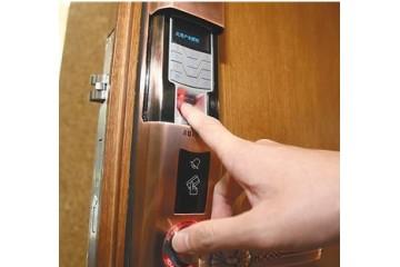 惠水开指纹锁公司讲述指纹密码锁选购技巧