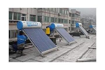 马鞍山专业太阳能维修公司讲述太阳能基本知识