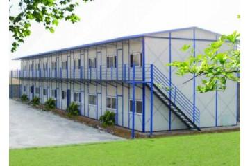 鹤壁细述彩钢活动房的维护保养工作