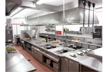 长沙市厨具回收公司讲述厨具选购