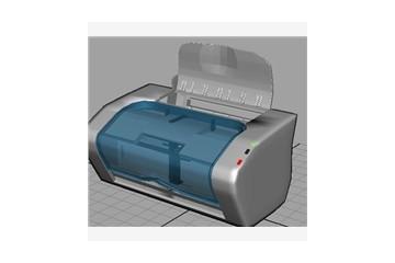 雷佳修复零件专用3D打印,一站式服务,解决您的金属3D打印机
