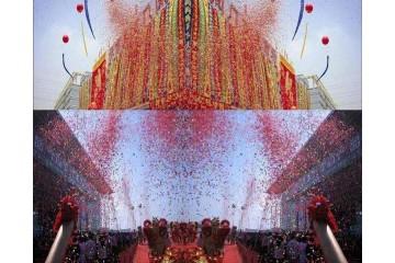 新疆礼仪庆典公司讲述庆典活动如何确定人数