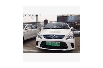 嗨有车京牌租赁品质,十年专业,北京车指标租赁哪家好哪家有信赖