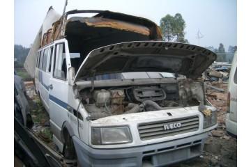 天津回收报废车之报废汽车办理需要哪些流程