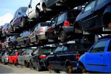 天津回收报废货车之报废汽车事故处理方法