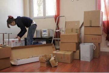 宜春如何选择一站式搬家公司