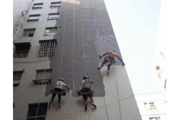 杭州外墙防水哪里能如何做