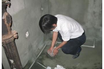 义乌卫生间容易出现漏水的地方是什么?