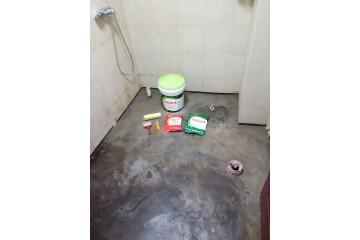 义乌卫生间防水补漏施工做法