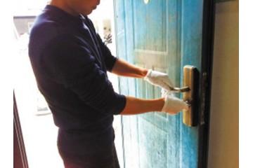 惠水县开锁价格分析锁具选购和日常保养