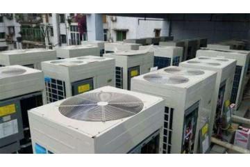 开福区中央空调回收厂家讲述中央空调发展趋势