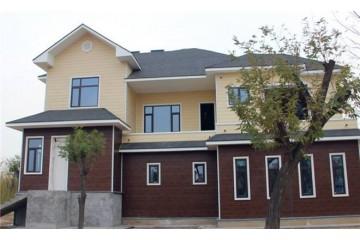 钦州别墅搭建公司讲述轻钢别墅安装技术要点