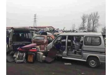 南海区回收报废车公司讲述汽车报废年限新规定