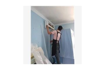 地板打蜡现货批发,好慷在家立足中央空调清洗技术精湛质量优