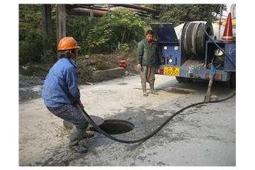 北京管道疏通公司服务项目