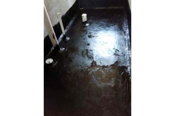 奉化防水自粘卷材厂家讲述防水涂料开裂的原因