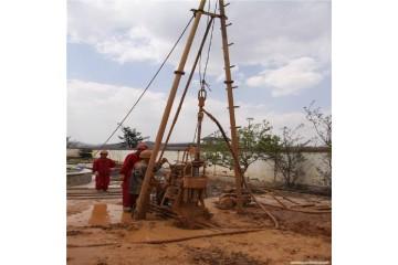 宁波打井队讲述打井怎样选择泥浆泵