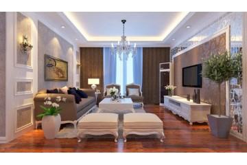 桂林新房装修公司分析客厅装修费用分配