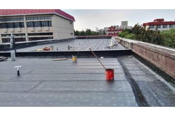 义乌解决钢结构厂房漏水问题先找明原因