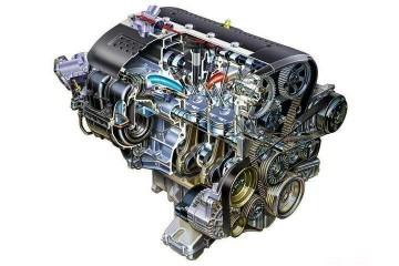 广州发动机出售公司讲述内燃机的工作原理