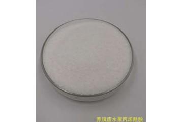 丰城市阴离子吕盐聚丙烯酰胺用于各种废水澄清