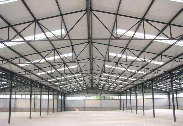 商丘钢结构构件防腐处理
