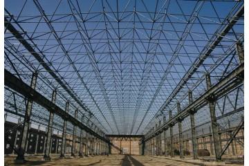 杭州钢结构改建公司讲述钢结构计算概述