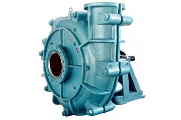 渣浆泵配件厂家讲述选择性能高的渣浆泵