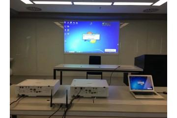 望京街中小型会议壁挂音响设备安装销售