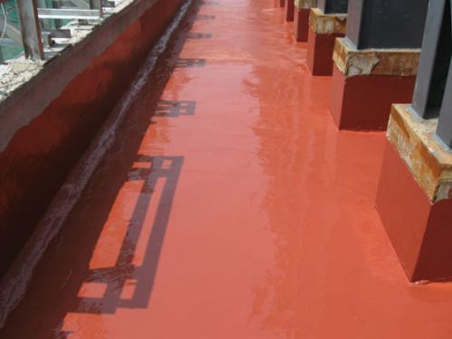 常州完工后如何进行金刚砂耐磨地坪地面清洁